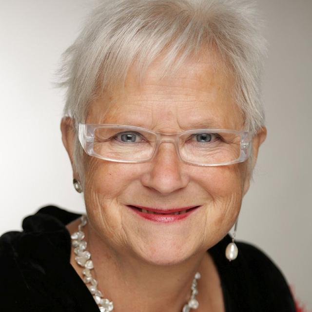 Reinhild Bohlmann