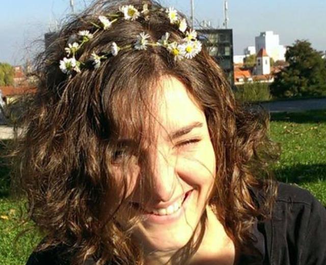 Maureen Uhrmacher, Hebamme in Erfurt